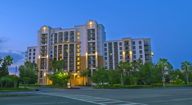 Las Palmeras, a Hilton Grand Vacations Club