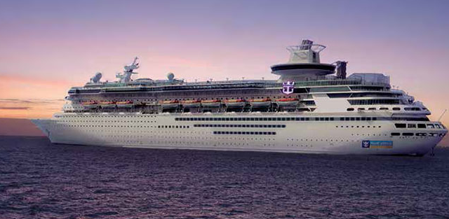 Majesty of the Seas cruise ship