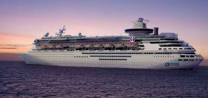 Long Weekend Bahamas Cruise On Majesty Of The Seas For