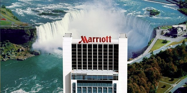 Marriott Gateway to the Falls