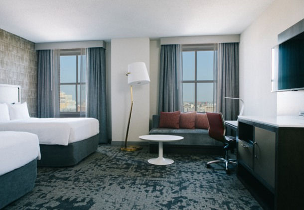 4 Star Marriott St Louis Grand Hotel For 149 The Travel