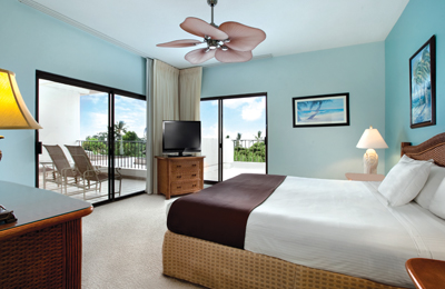 Suite at Outrigger Royal Sea Cliff