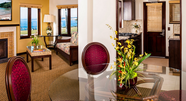 Luxury Suites At Pantai Inn La Jolla In San Diego For 296 The Travel Enthusiast The Travel