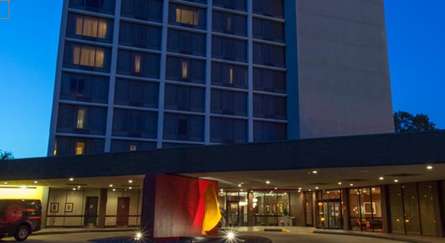 Hotel Preston in Nashville