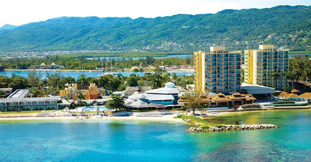 Sunscape Splash Resort and Spa in Montego Bay