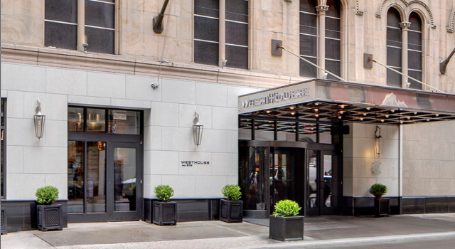 WestHouse Hotel New York