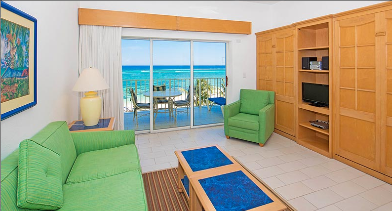 All Inclusive Wyndham Reef Resort On Cayman Islands For 181 The Travel Enthusiast The Travel