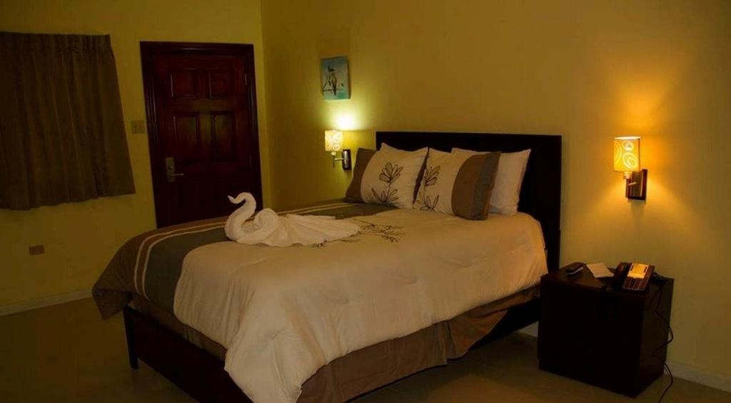 Rooms: A Jamaican Style Village In Montego Bay For $77