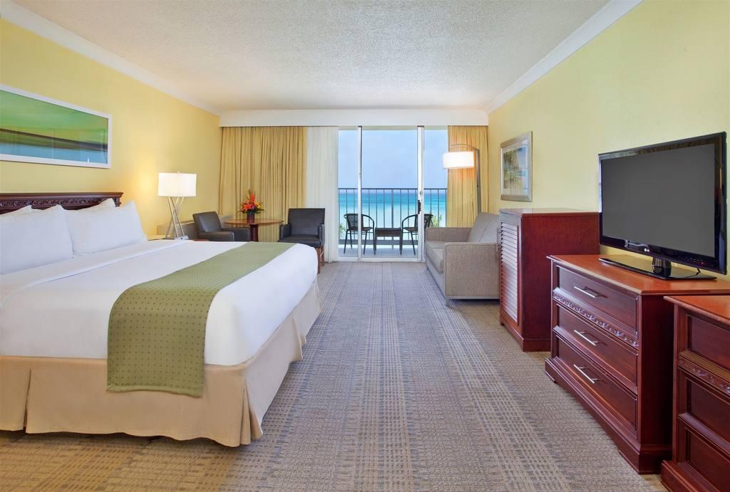Holiday Inn Resort Aruba Beach Hotel For 206 The Travel