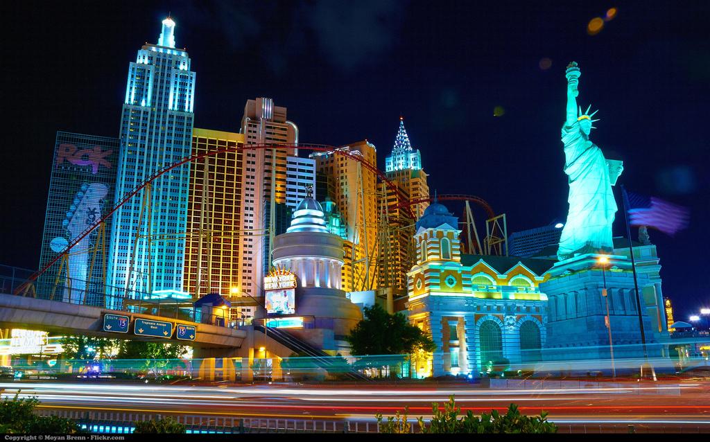 vegas new casino