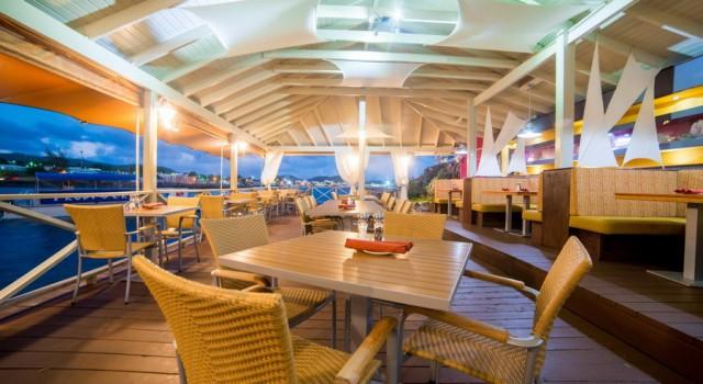 Restaurant at Ocean Terrace Inn