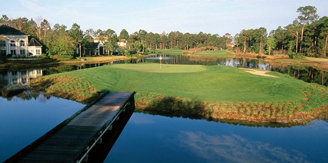Lakeside at Sandestin Golf and Beach Resort