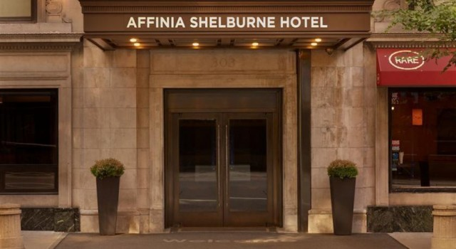 Shelburne NYC - an Affinia Hotel