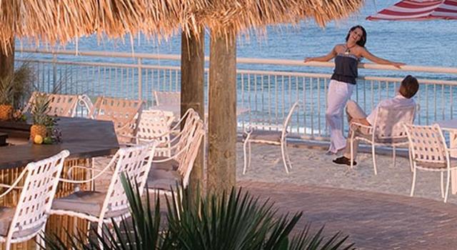 Italian Restaurant Daytona Beach Shores