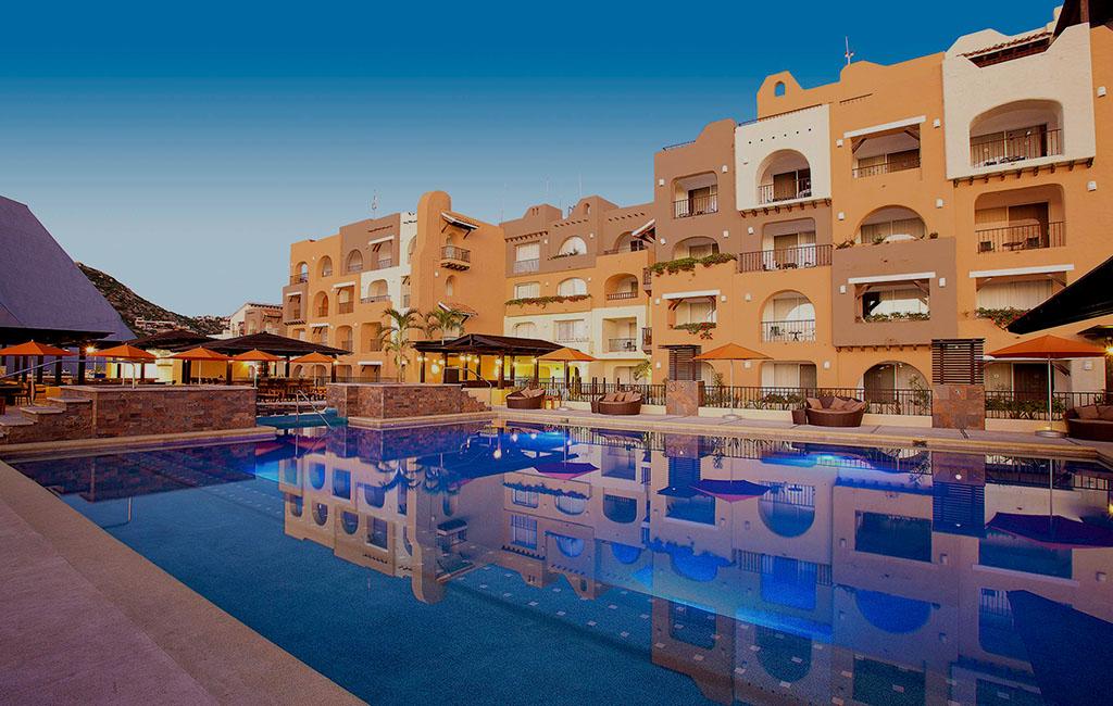 Melia Cabo San Lucas Hotel