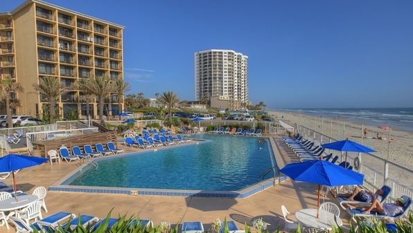 Acapulco Hotel and Resort in Daytona Beach