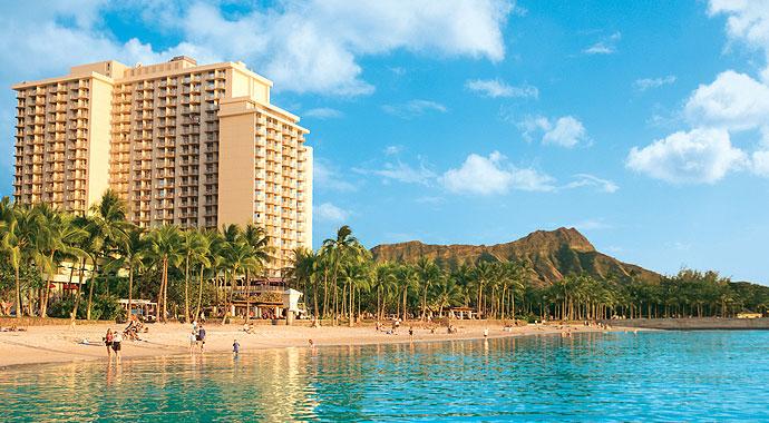 Cheap Hotels In Waikiki Hawaii