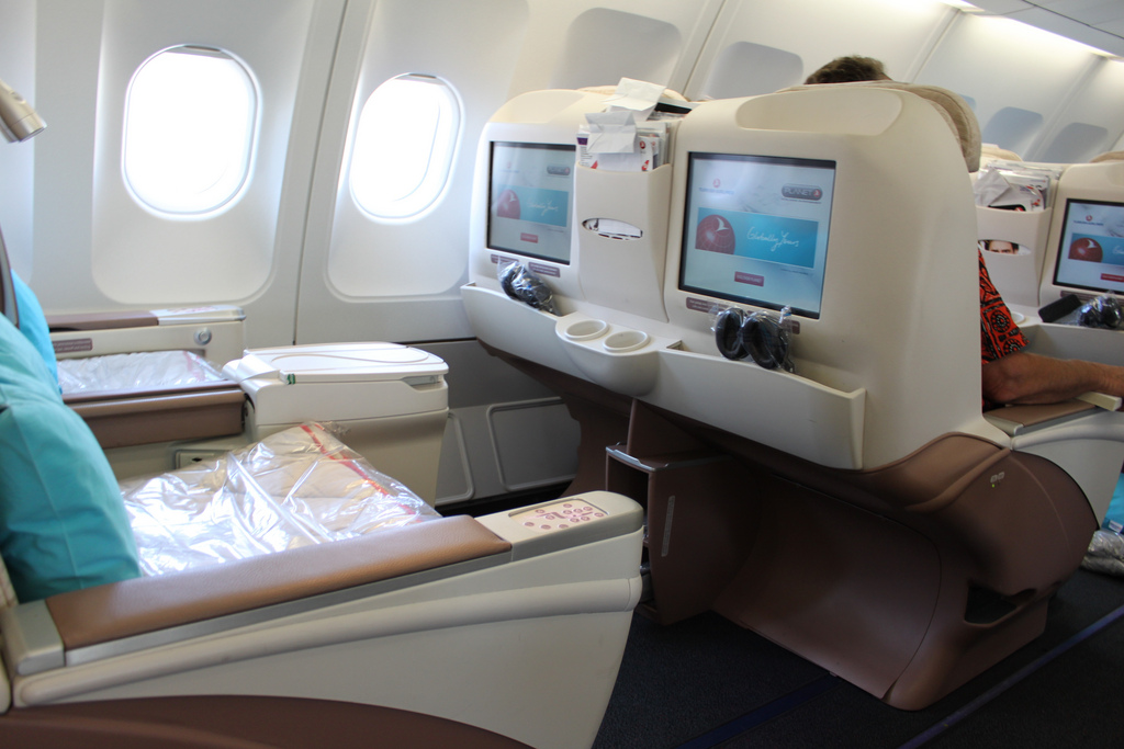 Business class flights to Asia on sale from $2018 - The Travel Enthusiast  The Travel Enthusiast