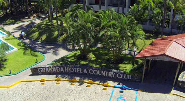 El Cid Granada Country Club