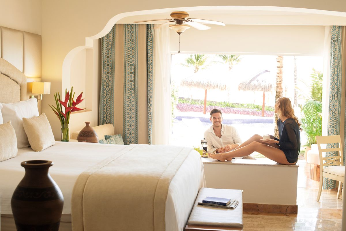 Excellence Riviera Cancun Spa Deals