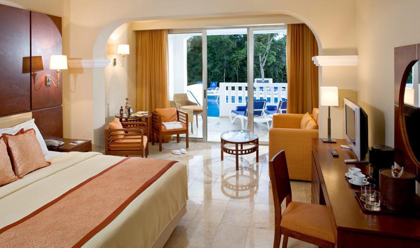 Luxury Grand Sunset Princess All Suites Resort In Playa Del