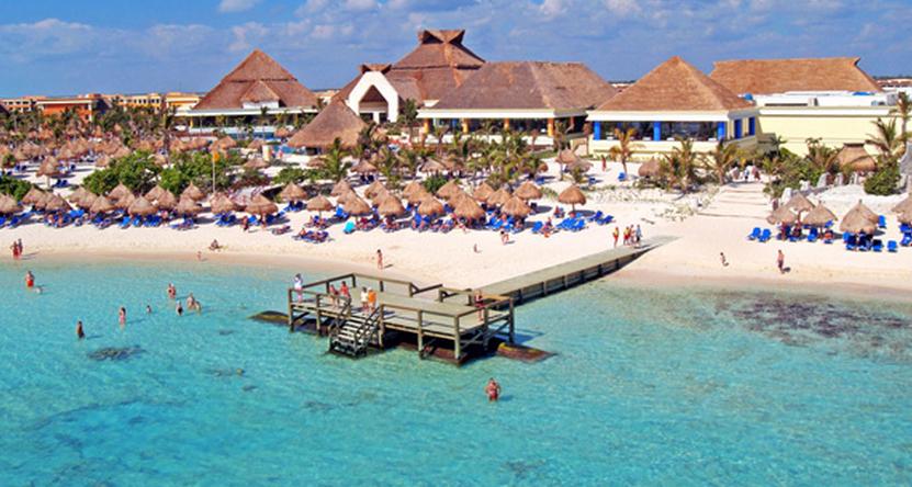 Luxury Bahia Principe Akumal All Inclusive Cancun Resort