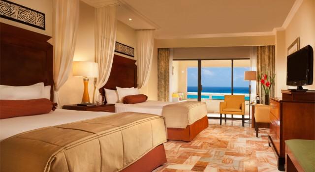 Room at Omni Cancun Hotel and Villas