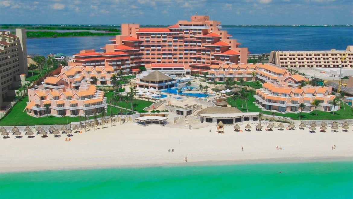All-inclusive luxury - Omni Cancun Hotel and Villas for $262 - The Travel Enthusiast The Travel ...