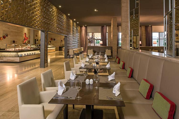 Luxury Platinum Yucatan Princess All Suites And Spa Playa