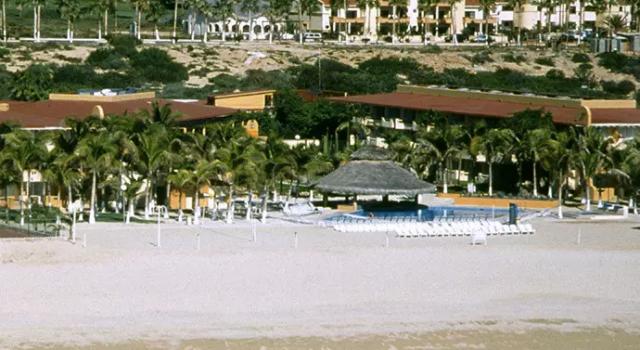 Posada Real Los Cabos in San Jose del Cabo