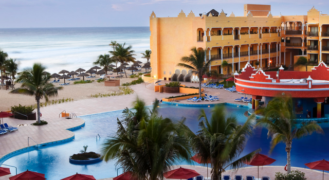 The Royal Haciendas All Suites Resort and Spa