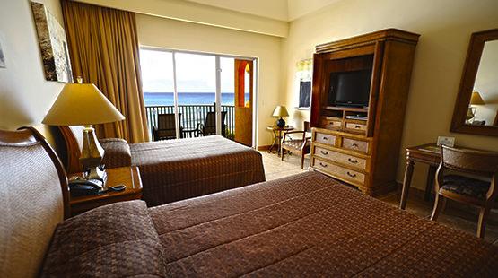 Junior Suite at The Royal Haciendas