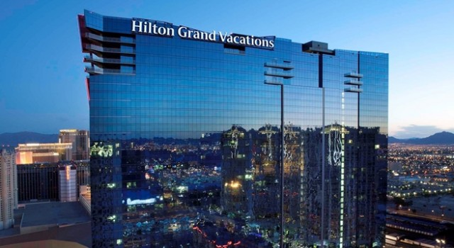 Elara by Hilton Grand Vacations in Las Vegas