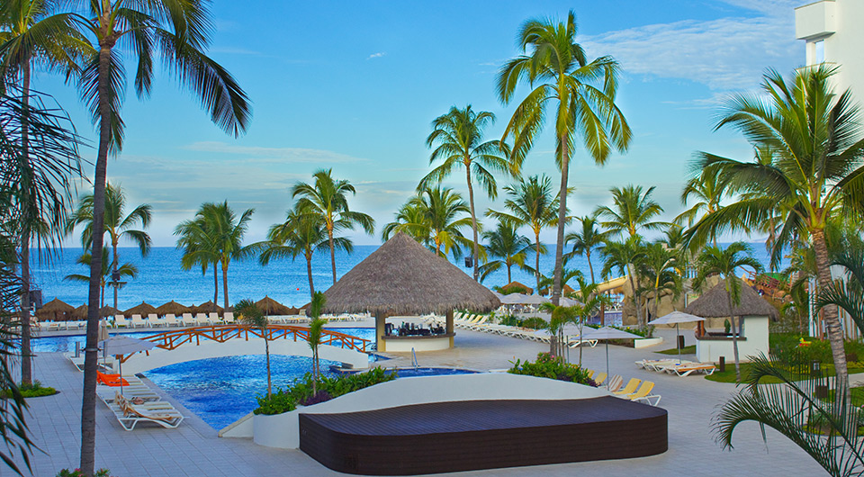 Marival Resort And Suites Nuevo Vallarta All Inclusive For 112 The Travel Enthusiast The