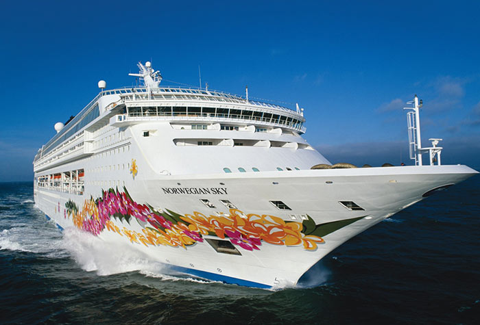 Cruise The Bahamas For 3 Nights With Norwegian Cruise Line