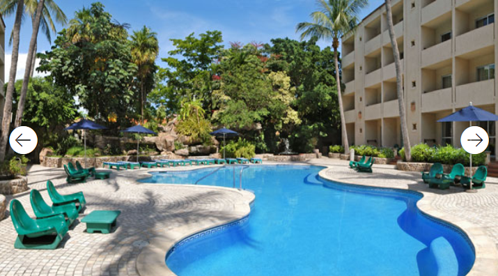 All Inclusive Playa Mazatlan Beach Hotel For 61 The