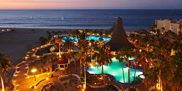 All Inclusive Getaway At Sandos Finisterra Los Cabos For