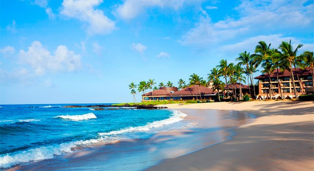 3 Nights Hawaii Getaway At Sheraton Kauai Beach Hotel For 769 The Travel Enthusiast The