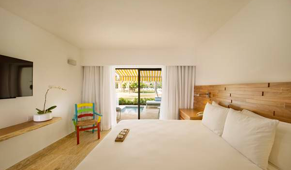 Room at Viva Wyndham V Samana