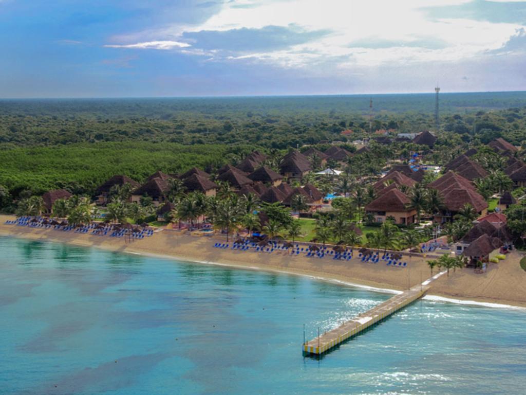 4 Star All Inclusive Allegro Cozumel Resort For 117 The