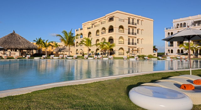Alsol Luxury Village in Punta Cana