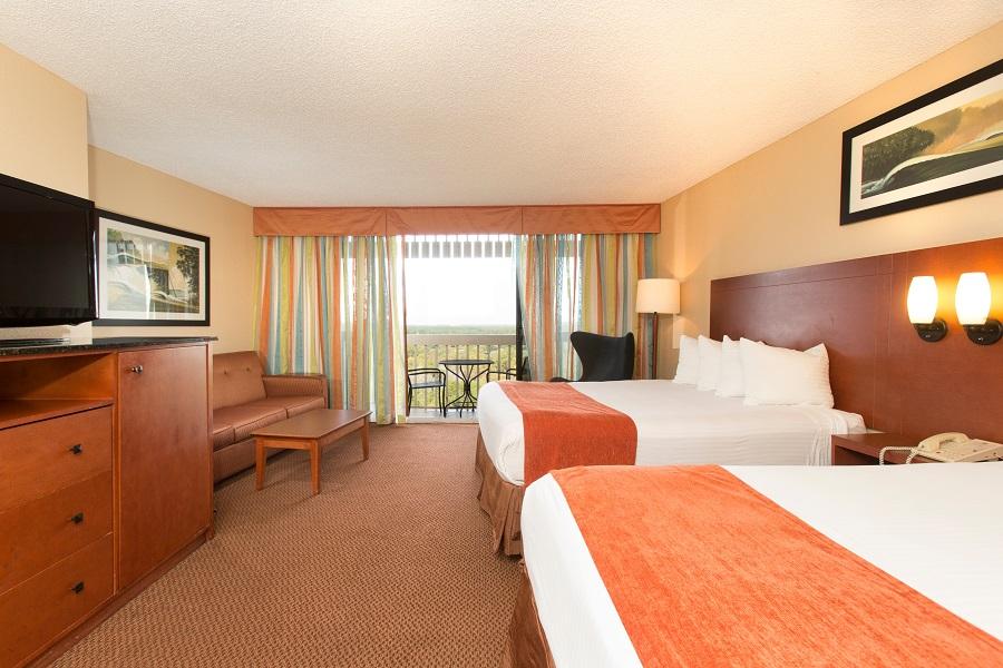 3 star best western lake buena vista resort near disney for Best hotel offers