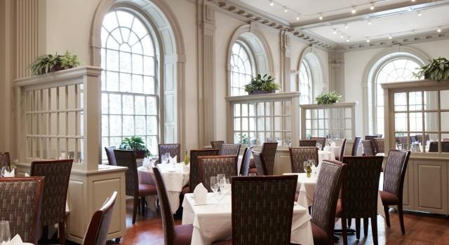 Northern Italian Steakhouse at Club Quarters Hotel Philadelphia