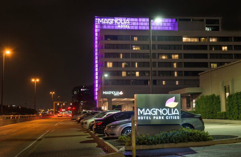 Magnolia Hotel Dallas Park Cities In Downtown For 104