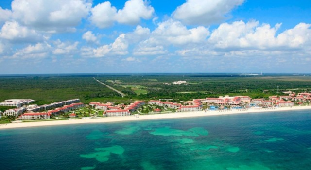 Moon Palace Golf and Spa Resort Cancun