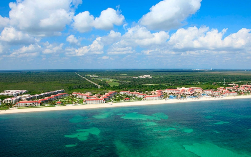 All-inclusive Moon Palace Golf and Spa Resort in Cancun for $238 - The ...