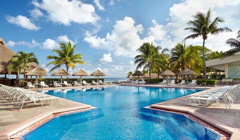 Presidente Intercontinental Cozumel Resort And Spa Hotel