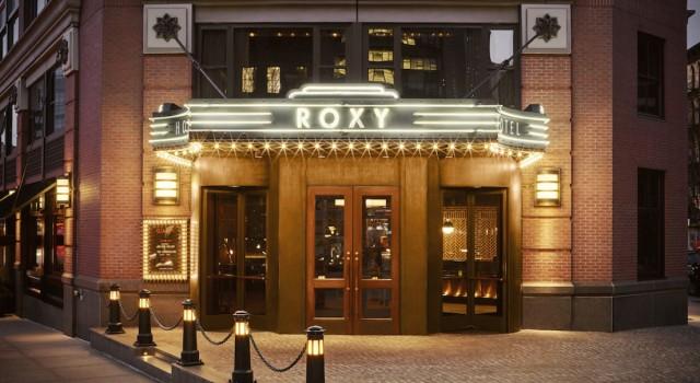 The Roxy Hotel in New York