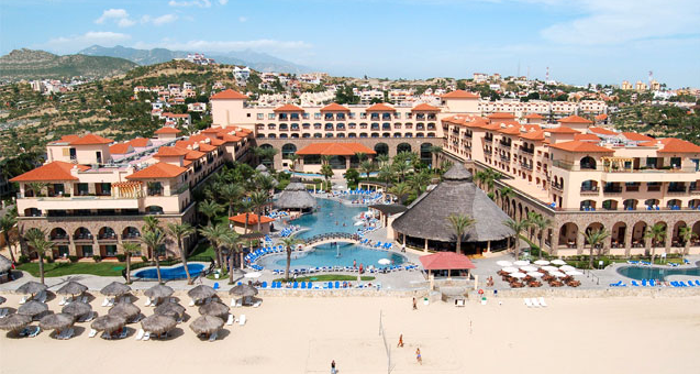 Casa Dorada Los Cabos Resort Spa All Inclusive