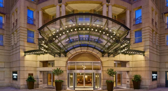 The Westin Georgetown in Washington DC